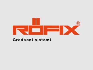 Fasadni sistemi Roefix