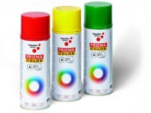Sprej prisma color acryl