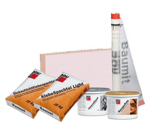 baumit sistem XS 022